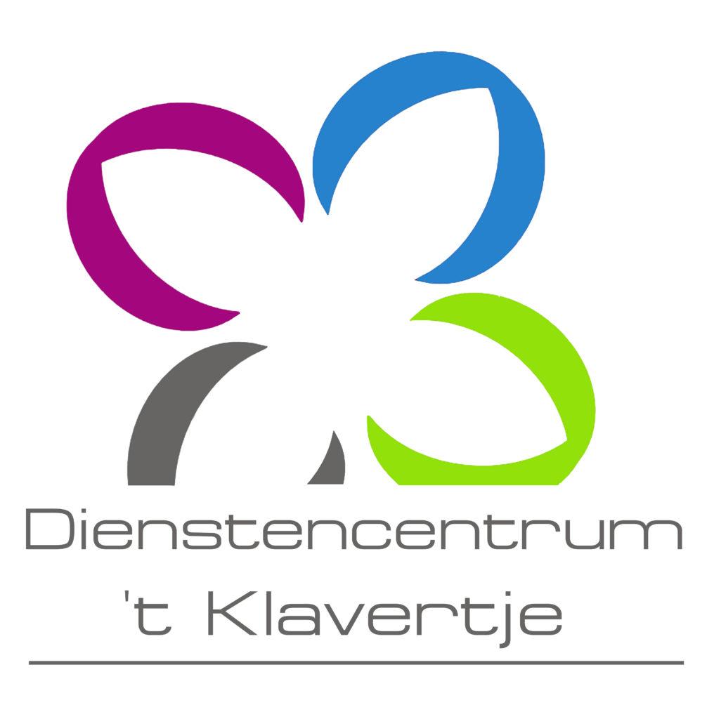 logo Klavertje